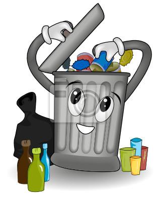 Надлежащей утилизации отходов