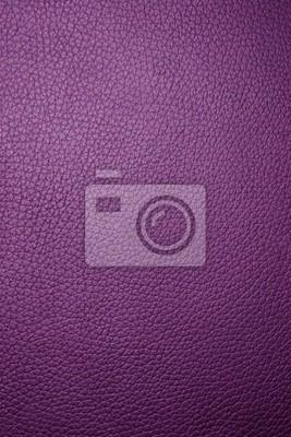 фиолетовый кожа - макро