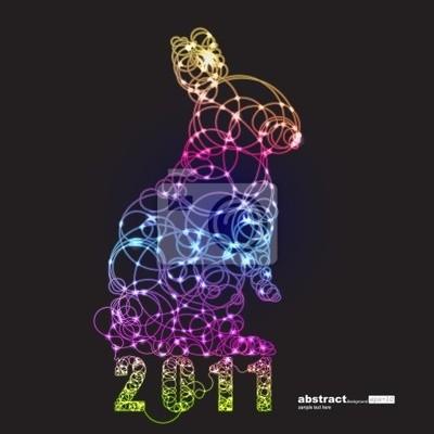 кролик-2011