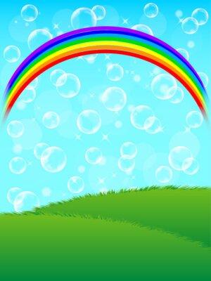 Картина 虹
