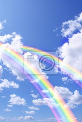 Картина Rainbows