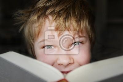 Картина Lesen