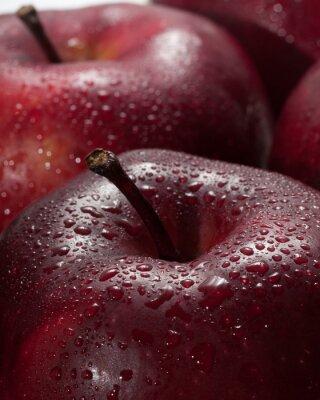 Картина Красные яблоки