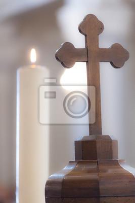 Картина Religione
