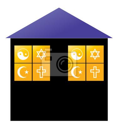 Картина Религии