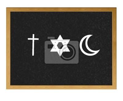 Картина Религии.
