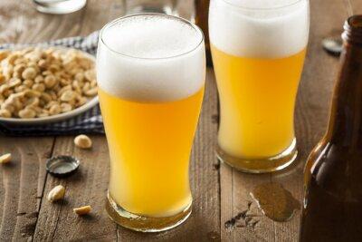 Картина Resfreshing Золотой Lager Beer