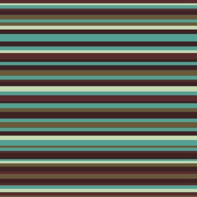 Картина Ретро бесшовный узор фон старинные полоса цвета