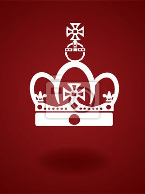 Королевский Концепция Иконка