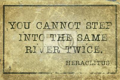 же река печати