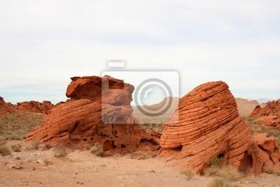 песчаника образований