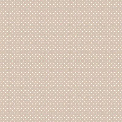Картина Бесшовные горошек фона.