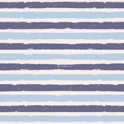 Картина бесшовные полосы шаблон