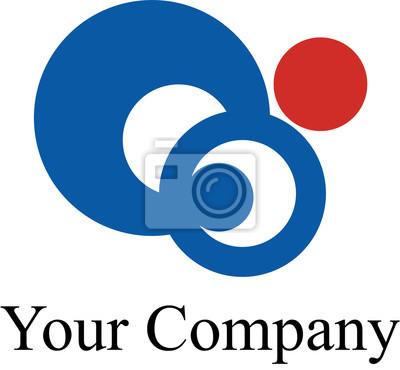 Простой логотип для вашей компании