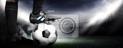 Картина Футбол
