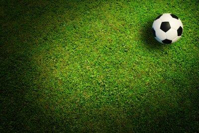 Картина Футбольный мяч футбол спорт