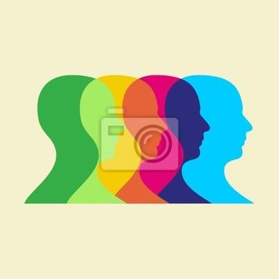 социальное взаимодействие иллюстрации