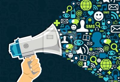 Социальные медиа маркетинга