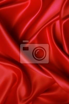 мягкий красный глянец