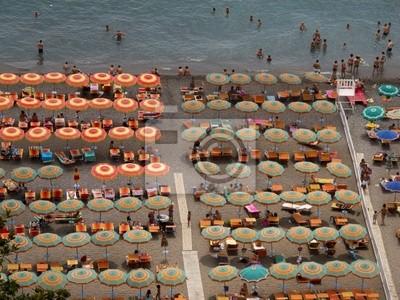 Spiaggia ди Позитано