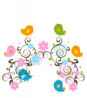 Весна Дизайн