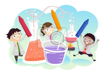 Иллюстрация Экспериментальных иллюстраций