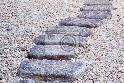 Каменный путь