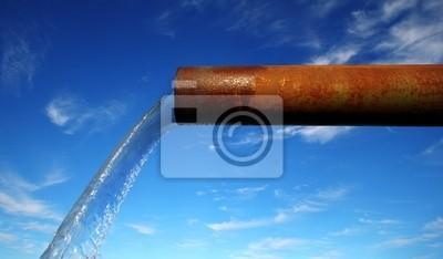 остановки загрязнения