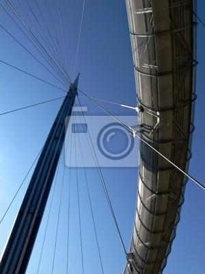 Подвесные мост
