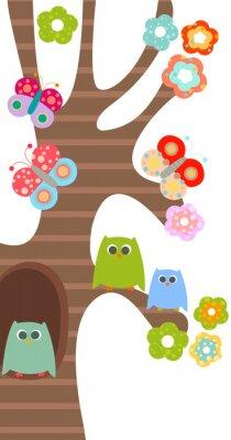 сладкие совы