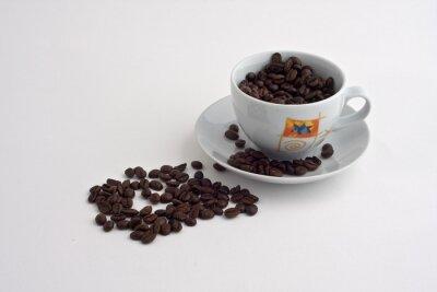 Tazzina кон caffè