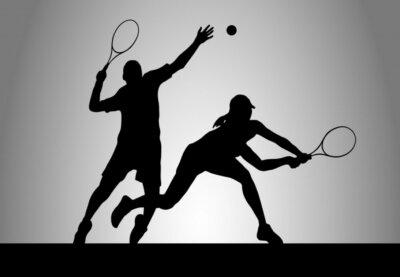 Картина Tennis - 175