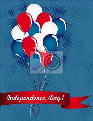 Воздушные шары независимости