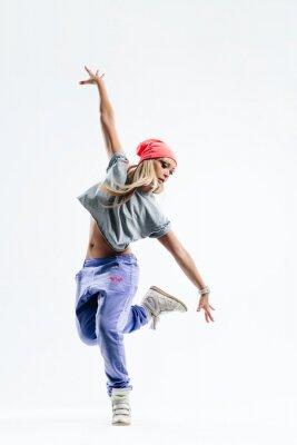 Картина танцор