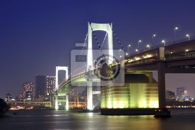 Токио Rainbow Bridge