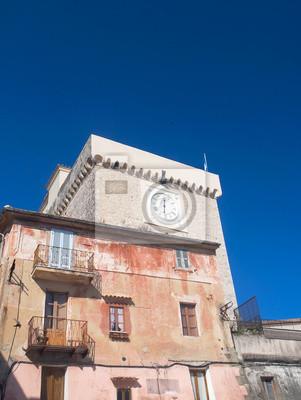 Торре-дей-Templari - Чирчео - Италия