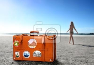 Картина туризм