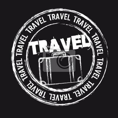 путешествия печать