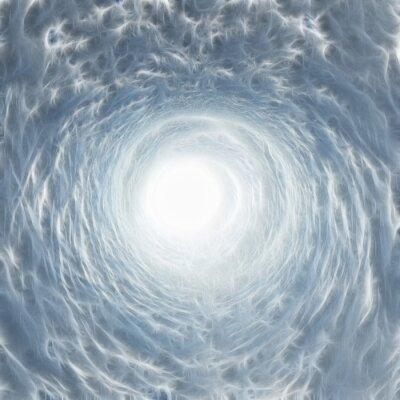 Картина Tunnel of Light