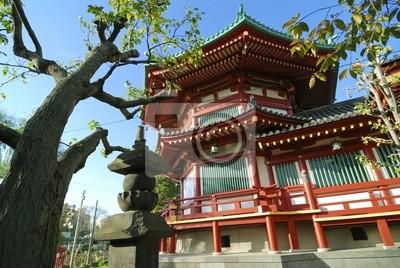 Уэно храм, Токио