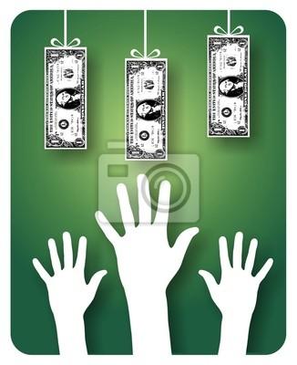 Недоступен деньги