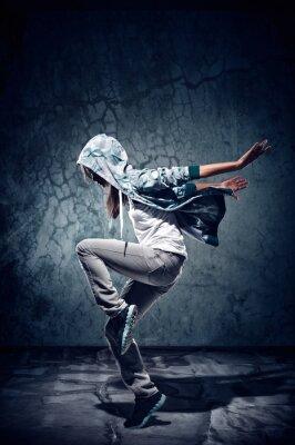 Картина Urban Dance