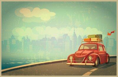 Картина Отдых и путешествия