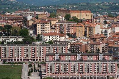 Veduta di Campobasso