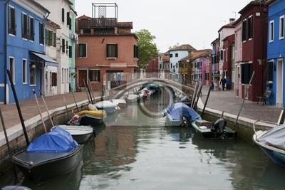 Венеция - Бурано