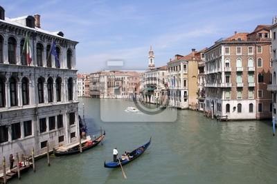 Венеция - Canal Grande