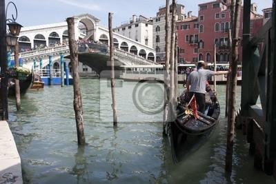 Венеция - Риальто