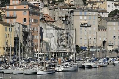 Vieux Port де Бастия