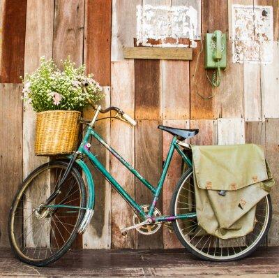 Картина марочное велосипедов