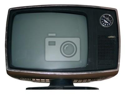 старинные ТВ ж / путь